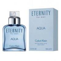 Calvin Klein CK Eternity for Men Aqua