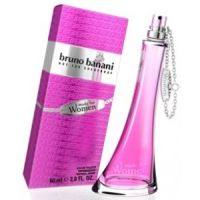 Bruno Banani Made for Women туалетная вода жен 20 мл