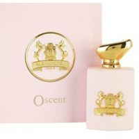 Alexandre.J Oscent Pink Luxe edition