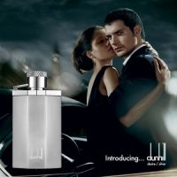 Alfred Dunhill Desire Silver туалетная вода-тестер муж 100 мл