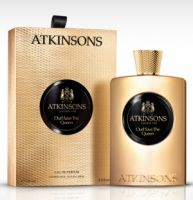 Atkinsons Oud Save The Queen парфюмированная вода жен 100 мл