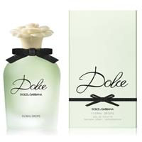 Dolce&Gabbana Dolce Floral Drops туалетная вода жен 30 мл