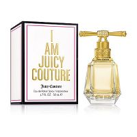Juicy Couture I Am Juicy Couture парфюмированная вода жен 50 мл