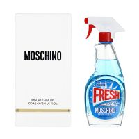 Moschino Fresh Couture туалетная вода жен 30 мл