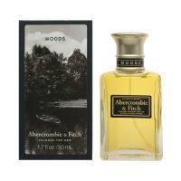 Abercrombie & Fitch Woods Cologne одеколон муж 50 мл